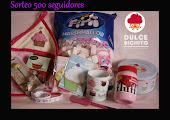 Dulce Bichito está de Sorteo por sus 500seguidores en facebook y 100en el blog