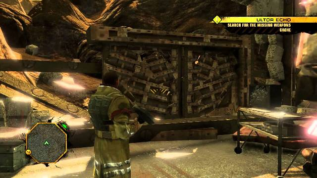 Red Faction Guerrilla PC Games Gameplay