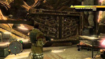 Red Faction Guerrilla Games PC windows