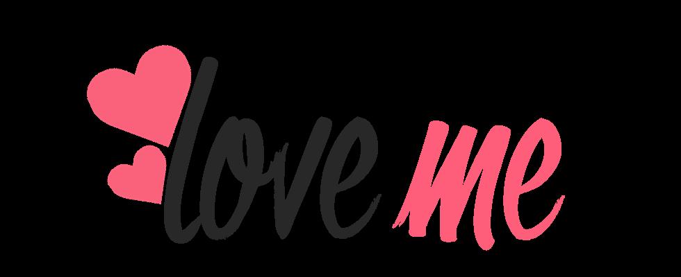 Blog Love Me
