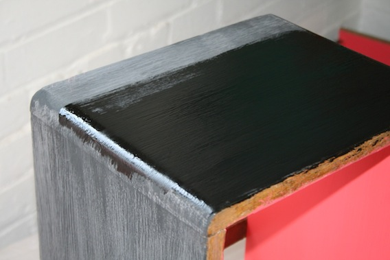 Once You Have Varnished The Piece And Finished With All Your Layers, If You  Have Any Exposed Wood You Might Want To Oil The Wood U2013 We Use Osmo Oil That  Can ...