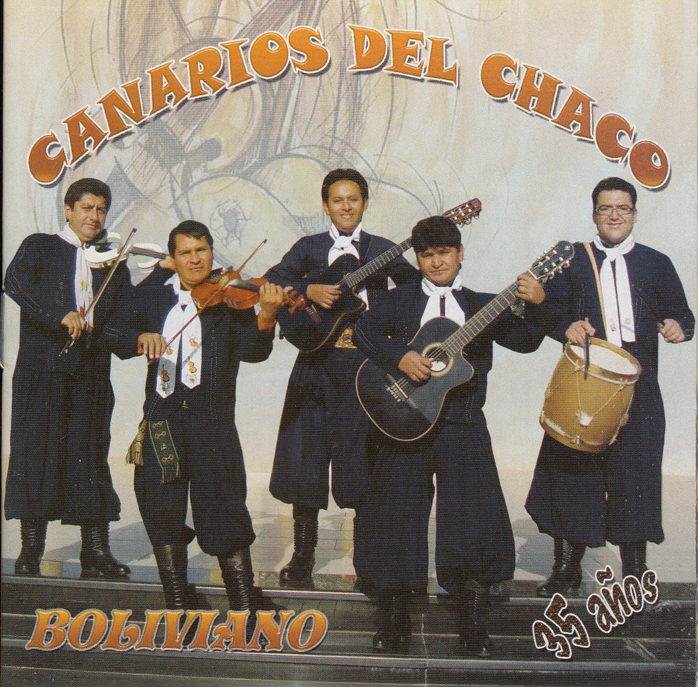 Los Canarios del Chaco