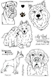 http://www.jessicalynnoriginal.com/jessicalynnoriginal-akc-dog-working-dog-clear-stamp-siberian-husky-boxer-saint-bernard-samoyed-and-standard-schnauzer/