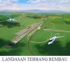 LANDASAN TERBANG REMBAU