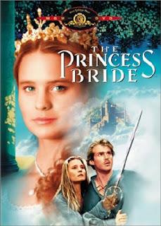 Cô Dâu Công Chúa - The Princess Bride