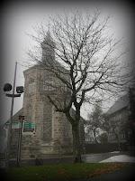 Neustadt am Rennsteig evangelische Kirche