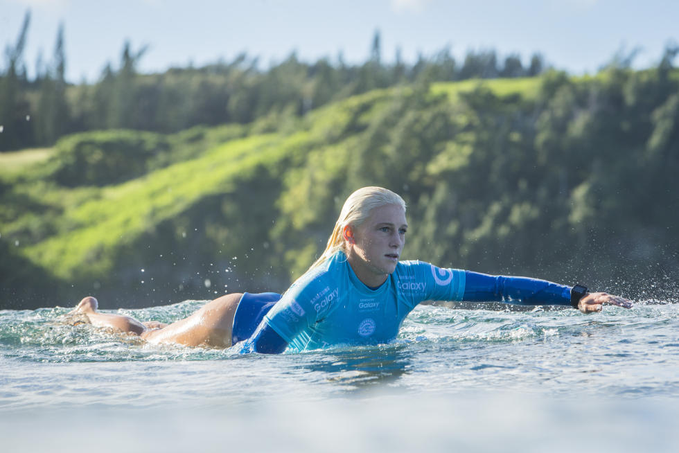 10 Tatiana Weston Webb HAW 2015 Target Maui Pro Fotos WSL Kelly Cestari