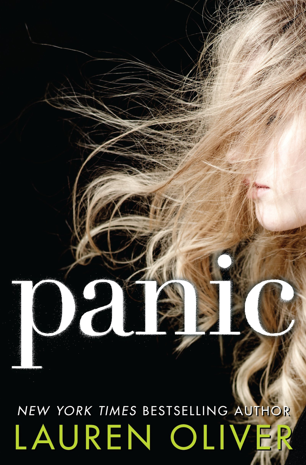 panic by lauren oliver ya young adult book contemporary mystery 2014 book cover large hd