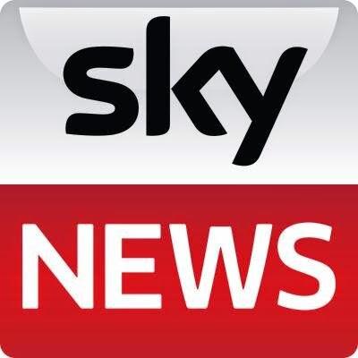 Sky News International, UK - Official Website - BenjaminMadeira