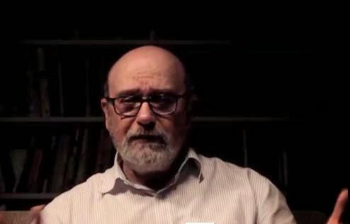O Profª Luiz Eduardo Soares manda uma mensagem ao seu ex-aluno o Gov. Sergio Cabral