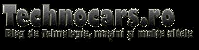Technocars.ro - Blog de tehnologie, maşini - Locul unde afli noutăţi