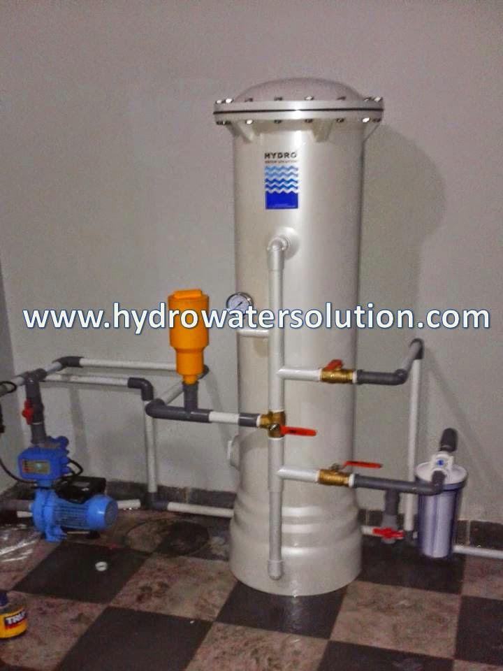 Filter Air, Penyaring Air, Penjernih Air