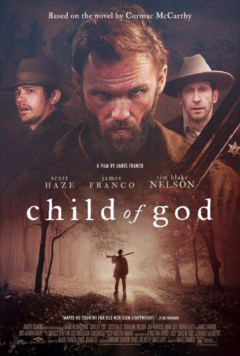 poster Đứa con của Chúa