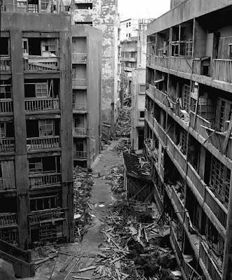 hashima2 7 Kota Mati Paling Seram Di Dunia
