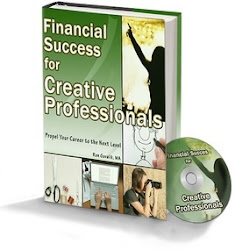 Financial Success for Creative Professionals