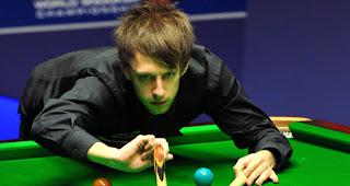 Джадд Трамп показал отличный снукер на Welsh Open, но остановился на пороге 1/2 финала