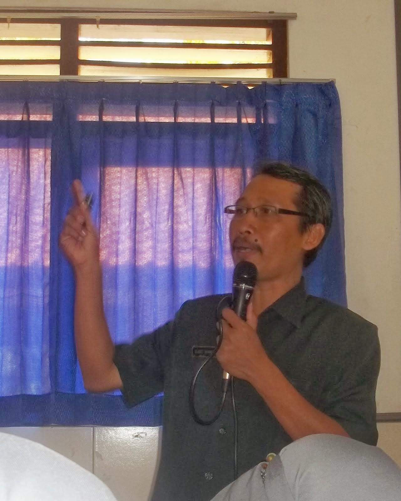 Perubanan Mindset Guru