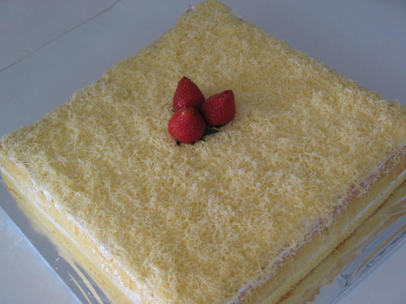 PROFIL GENDIS BAKERY Gendis Bakery