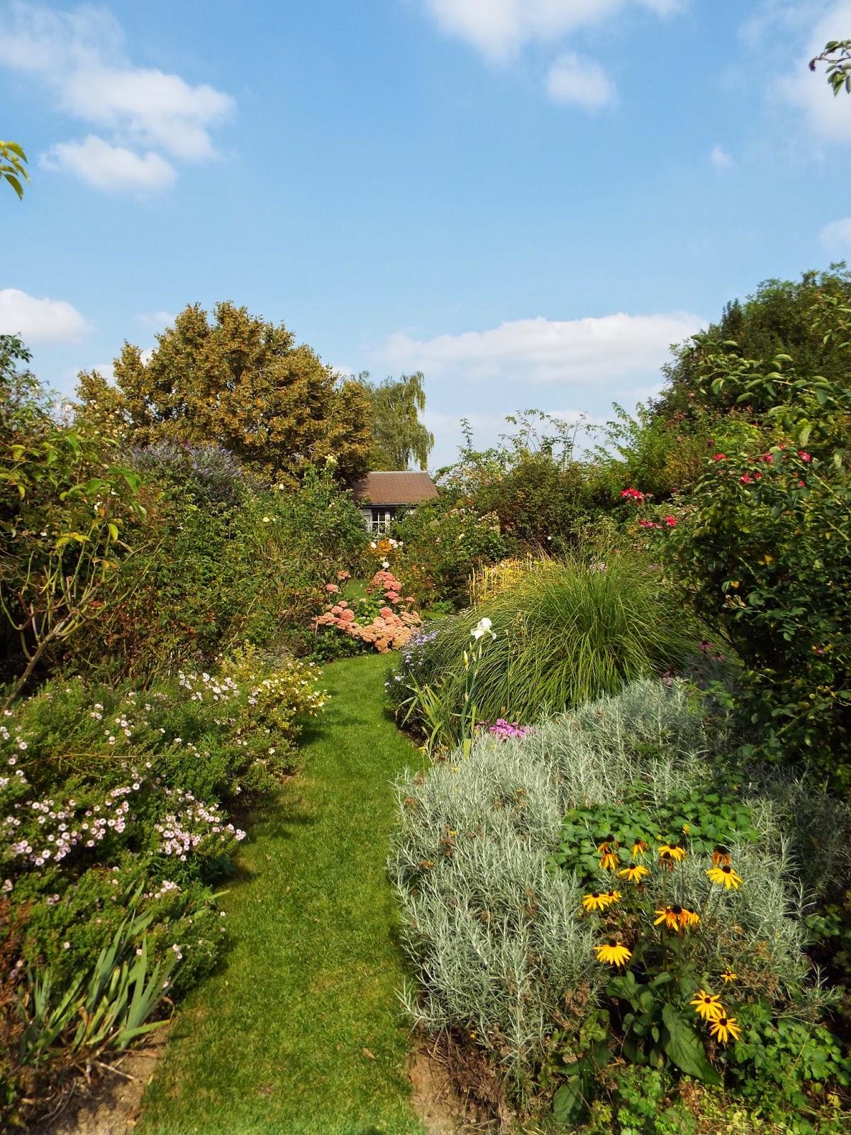 Jardin aux quatre saisons petite sortie du week end for Alexandre jardin mes trois zebres