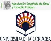 Congreso Internacional de la Asociación Española de Ética y Filosofía Política (AEEFP)