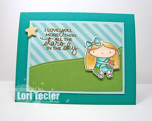 More than All the Stars in the Sky card-designed by Lori Tecler/Inking Aloud-stamps and dies from Mama Elephant