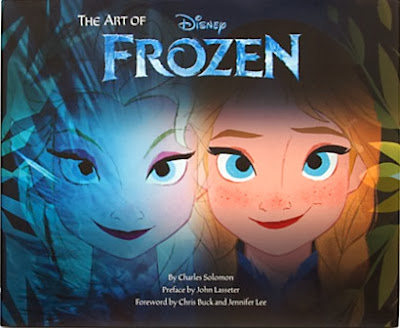 http://www.disneystore.com/the-art-of-frozen-book/mp/1346659/1000232/