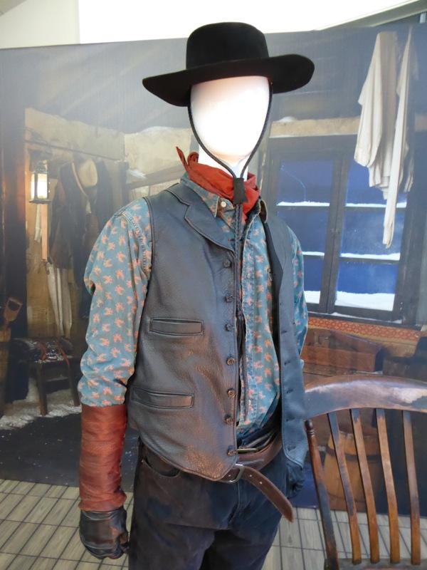 Hateful Eight Joe Gage costume