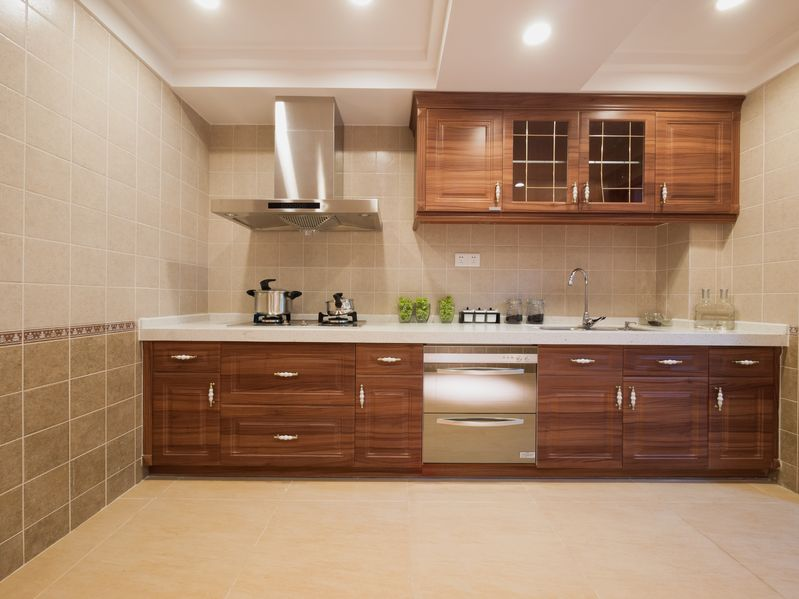 6) It Will Improve The Aesthetics Of Your Already Beautiful Kitchen.