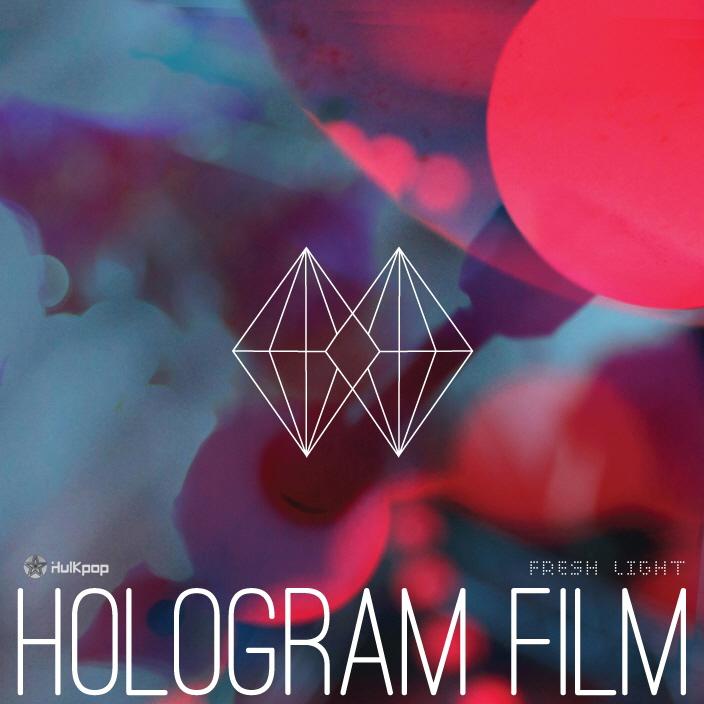 Hologram Film – Fresh Light – EP