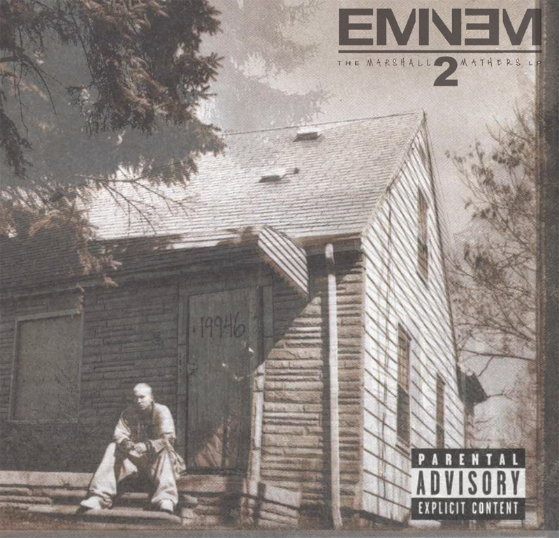 The Marshall Mathers LP 2  Wikipédia