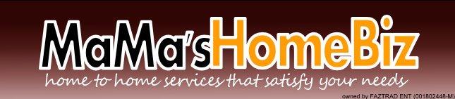 Online Muslimah Boutique @ MaMa's HomeBiz