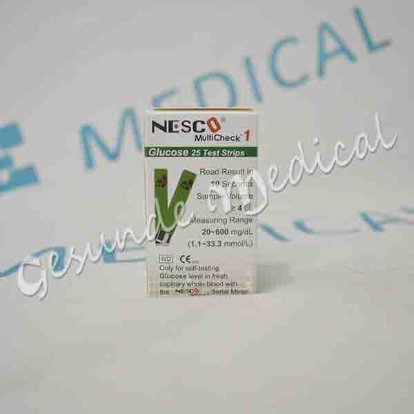 jual test strip