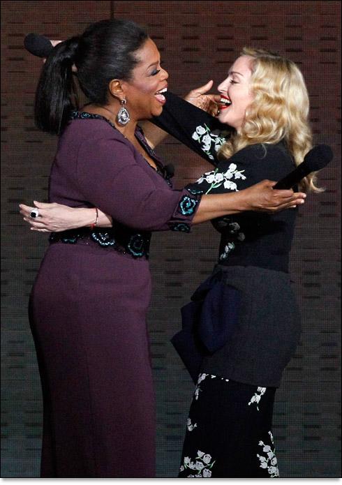 patti labelle oprah farewell. On May 25, The Oprah Winfrey