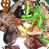 Mongolian Cuisine - Mongol Diet