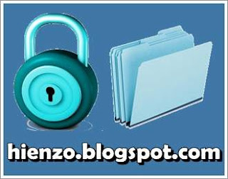 Cara Mengunci File/Folder di PC & Laptop dengan Password | BLOG HIENZO