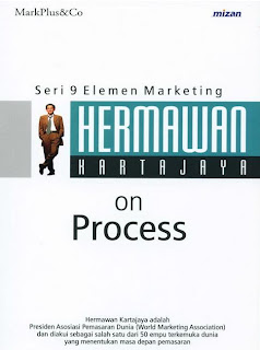 Download Ebook Novel Hermawan Kartajaya (Process)