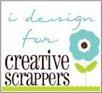 Creative Scrappers designer