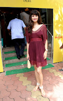 Pooja Batra Spicy Photos from an event