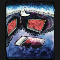 The Top 50 Albums of 2014: 48. Hundred Waters - The Moon Rang Like a Bell