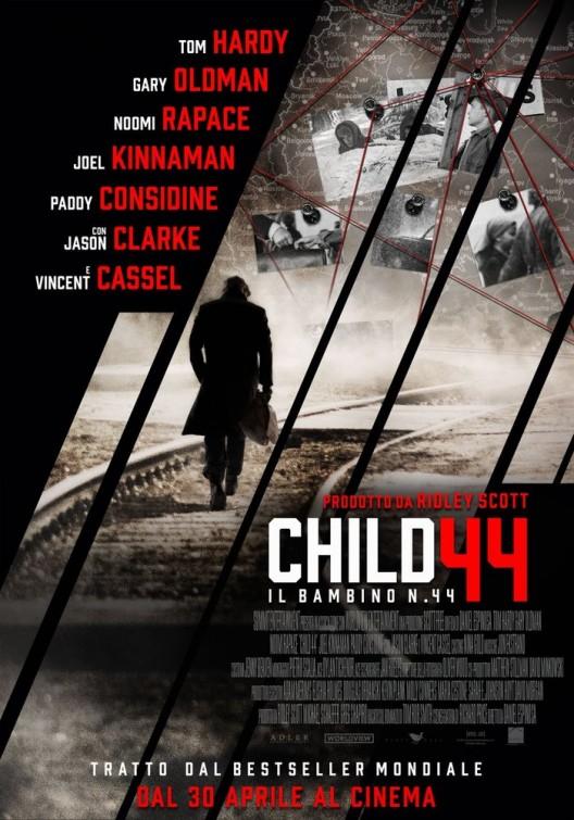 Đứa Trẻ Thứ 44 - Child 44