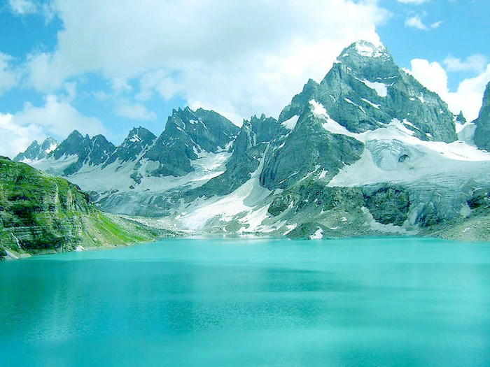 Styllsh Advance Most Beautiful Places In Pakistan