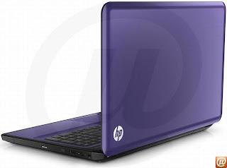 Notebook HP Pavilion G4-2217BR Drivers - Windows 8