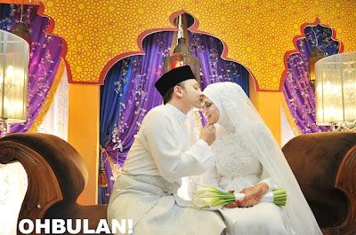 Perkahwinan Nurul Syuhada TV3