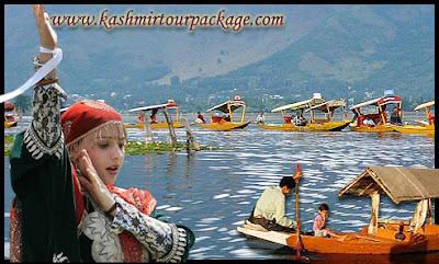 """""""Kashmir"""