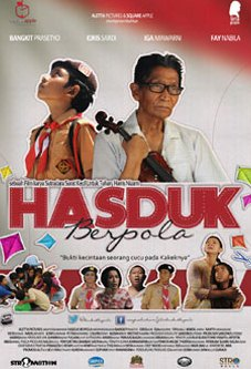 Film HASDUK BERPOLA 2013