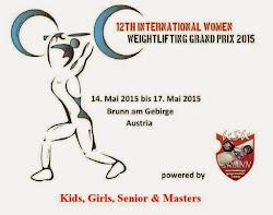 12th International Women Grand Prix: