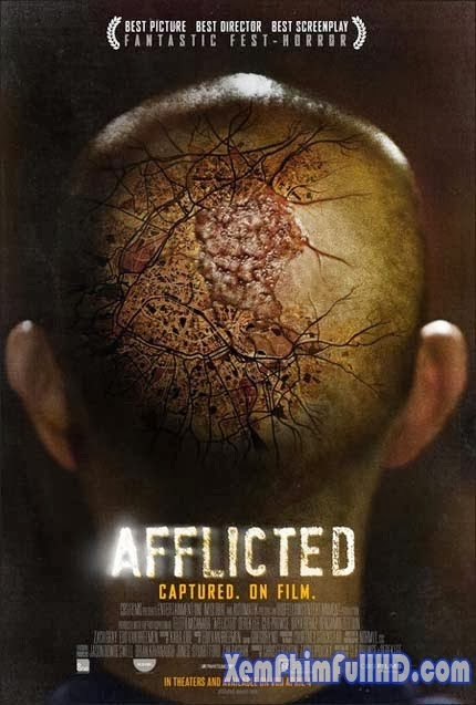 Afflicted ...