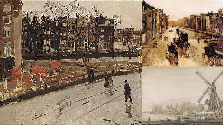BREITNER, George-Hendrik (1857-1923).