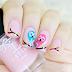 Decoracion de uñas para el 2014 bonitas