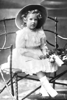 Irene de Grèce et de Danemark, duchesse d'Aoste